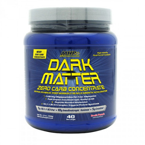 MHP Dark Matter Zero Carb Concentrate (368 гр.)