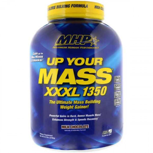 MHP Up Your Mass XXXL 1350 (2780 гр.)