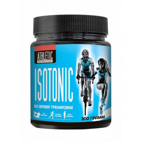 Athletic Nutrition Isotonic (300 гр.)