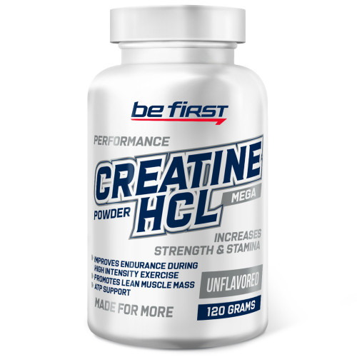 Be First Creatine HCL Powder (120 гр.)