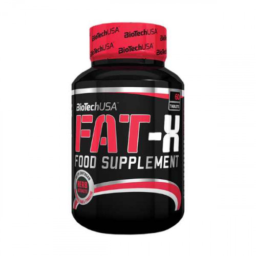 BioTech USA Fat-X (60 таб.)