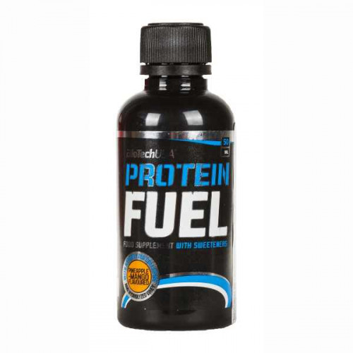 BioTech USA Protein Fuel Liquid (50 мл)