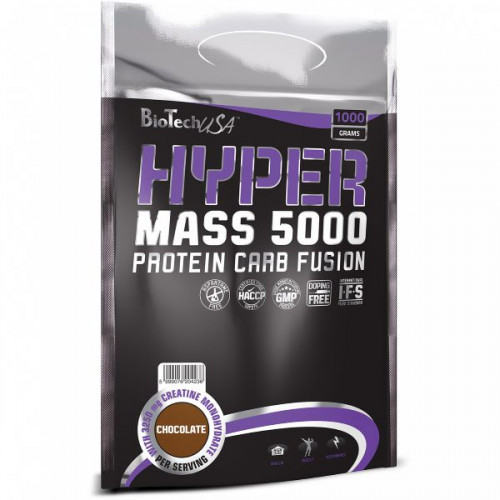 BioTech USA Hyper Mass 5000 (4000 гр.)