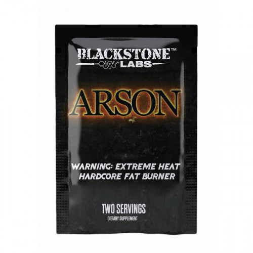 Blackstone Labs Arson (2 порции)