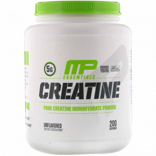 MusclePharm Essentials Creatine (1000 гр.)