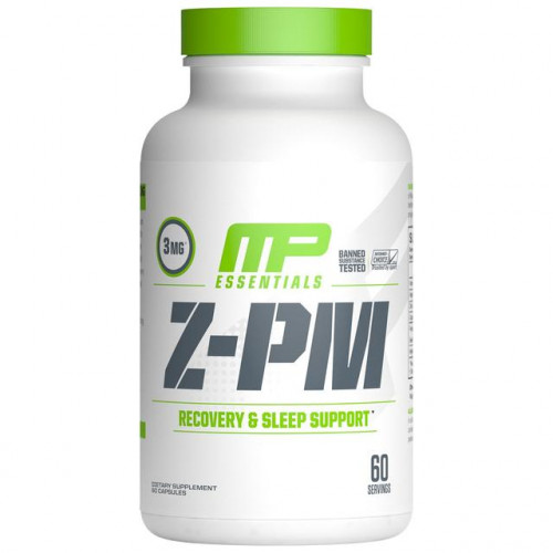 MusclePharm Z-Core PM (60 капс.)