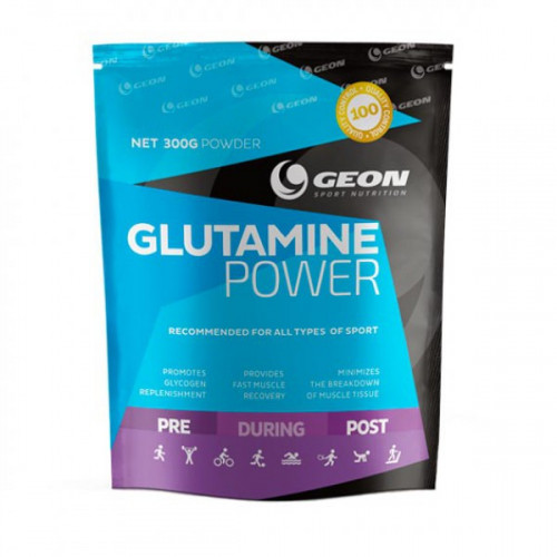 GEON Sport Nutrition Glutamine Power (300 гр.)