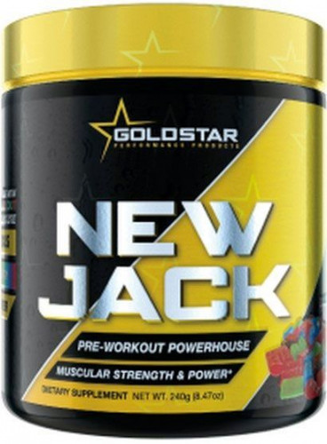 Gold Star New Jack (240 гр.)
