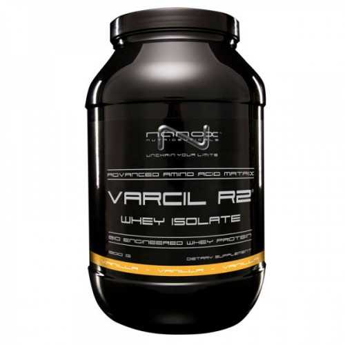 Nanox Varcil R2 Whey Isolate (900 гр.)