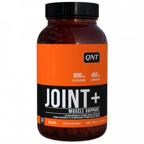 QNT Joint Plus (60 капс.)