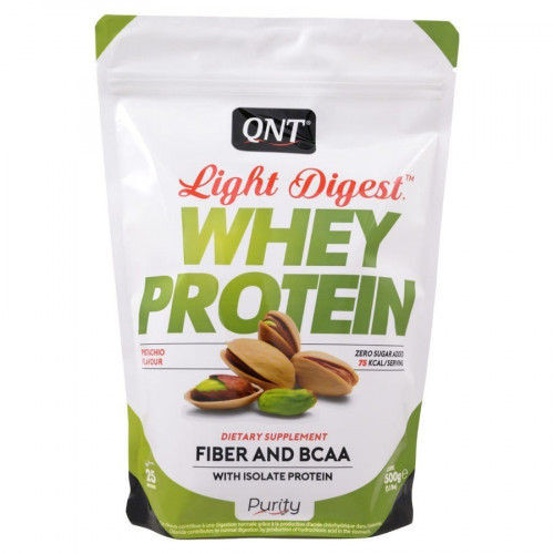QNT Light Digest Whey Protein (500 гр.)