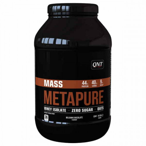QNT Metapure Mass (1815 гр.)