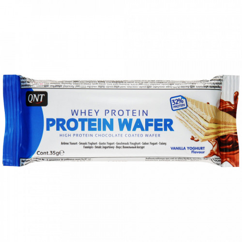 QNT Protein Wafer (35 гр.)