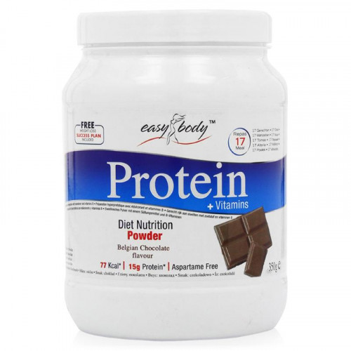 QNT Easy Body Protein (350 гр.)