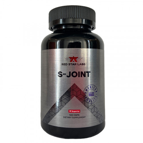 Red Star Labs Essential S-Joint (120 капс.)