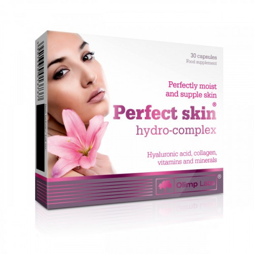 Olimp Perfect Skin Hydro-Complex (30 капс.)