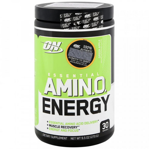 Optimum Nutrition Amino Energy (270 гр.)