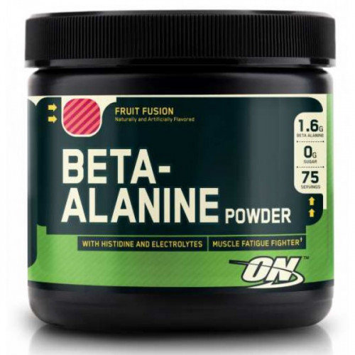 Optimum Nutrition Beta-Alanine Powder (262 гр.)