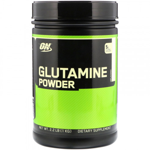 Optimum Nutrition Glutamine Powder (1000 гр.)