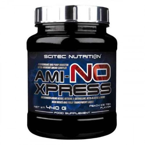 Scitec Nutrition Ami-NO Xpress (440 гр.)