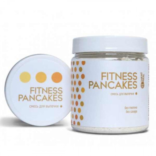 Rline Fitness Pancakes (200 гр.)