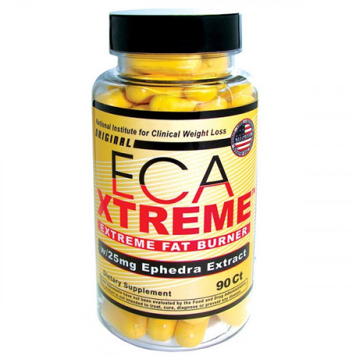 Hi-Tech Pharmaceuticals ECA Xtreme (90 таб.)