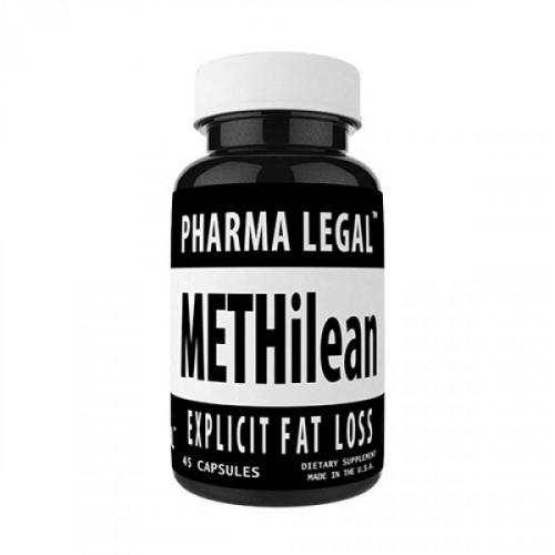 Pharma Legal METHilean (45 капс.)
