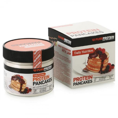 PureProtein Protein Pancakes Daily Nutrition (200 гр.)