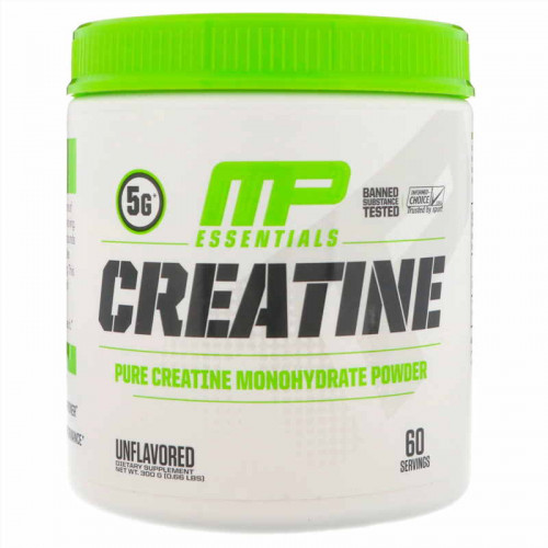 MusclePharm Essentials Creatine (300 гр.)