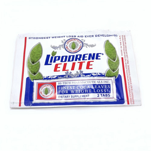 Hi-Tech Pharmaceuticals Lipodrene Elite (2 порции)